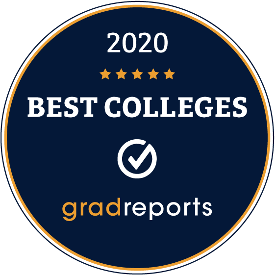 gradreports.com – 2020 Best colleges