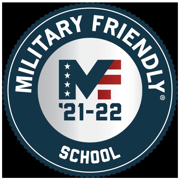 Helene Fuld College of Nursing Earns 2021-2022 Military Friendly® School Designation